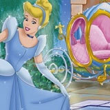 Cinderella See The Difference